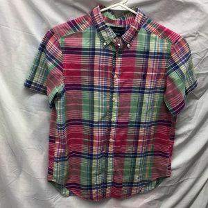 Ralph Lauren shirt boys
